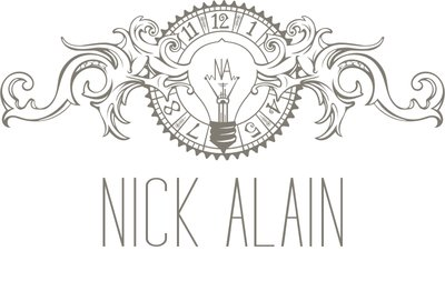 Former Luna Bella Designer Nicholas Alain Trujillo Launches New Nick Alain Designer Home Signature Collection: Products will debut at the upcoming Las Vegas Market