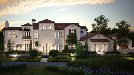 Traditional Home Presents The First-Ever Dallas Decorators Showhouse
